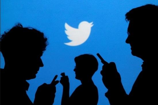 Twitter cerró más de mil cuentas ligadas a injerencia rusa en EEUU