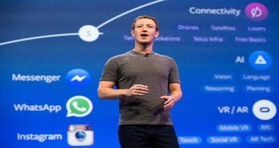Usuarios de Facebook decidirán qué medios de comunicación son fiables