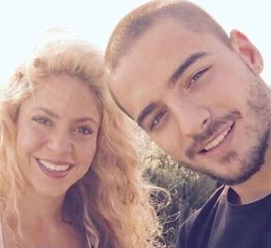 La nueva producción de Shakira y Maluma que pone celoso a Piqué