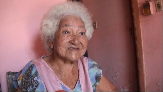 Resultado de imagen para Mujer de 94 años es maniatada y asaltada en Concepción