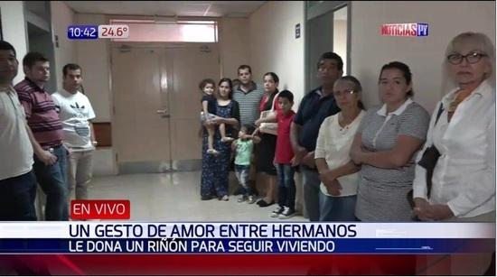 Senado avala donación de órganos en forma automática