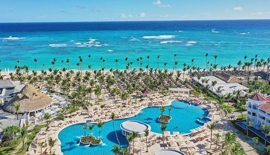 Otro turista de EEUU falleció en República Dominicana